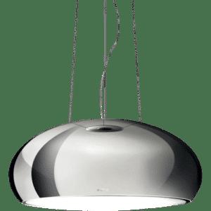 Eico Seashell emhætte EICO4282 (stål)
