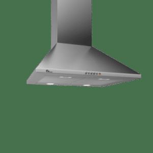 Thermex Decor 942 60 Cm Rf Væghængt Emhætte - Rustfrit Stål