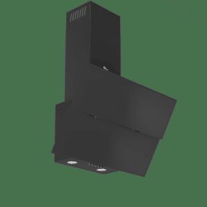 Thermex Reading - 600 Mm Sort Væghængt Emhætte - Sort